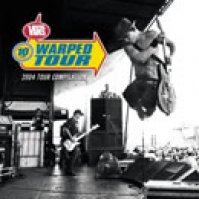Warped Tour Comp 2004